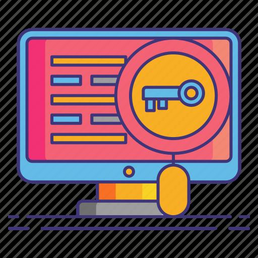 Keyword, marketing, stuffing icon - Download on Iconfinder