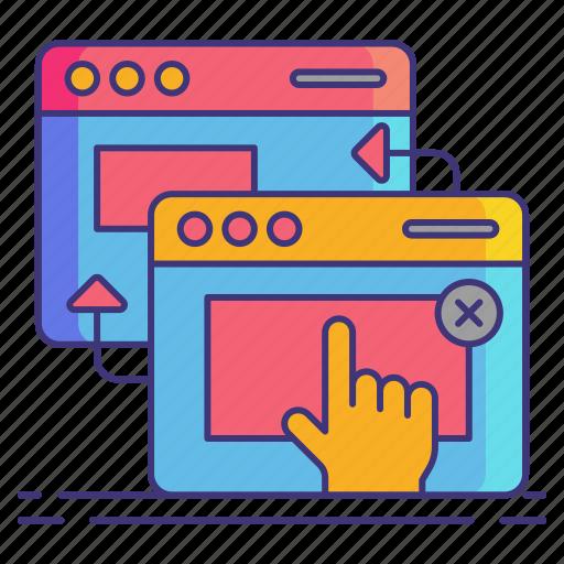 Management, marketing, referral icon - Download on Iconfinder