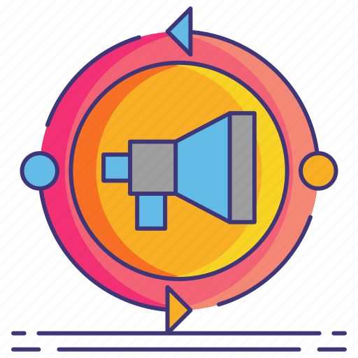 Marketing, remarketing, seo icon - Download on Iconfinder