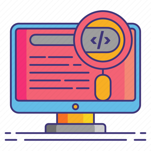 Code, marketing, tracking icon - Download on Iconfinder