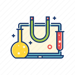 experiment, marketing, plan, strategy, testing icon