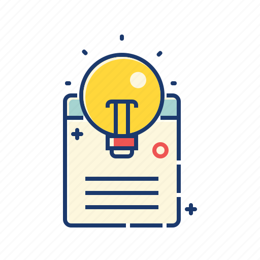 business, content, idea, marketing, planning, strategy icon