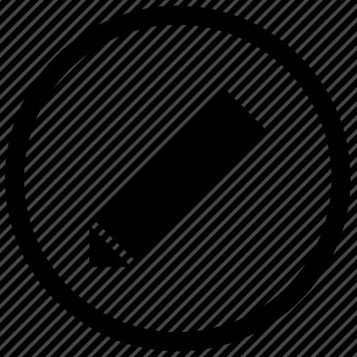 letter, message, pen, pencil, write icon