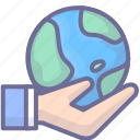 earth, internet, network, share icon