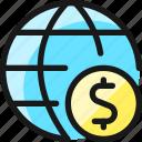 network, cash