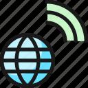 network, signal
