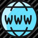 network, www