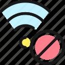 wifi, disable