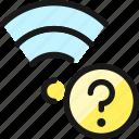 wifi, question