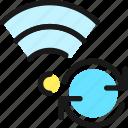 wifi, sync