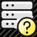 server, question