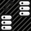 server, exchange