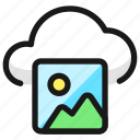 cloud, image