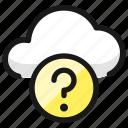 cloud, question