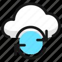 cloud, sync