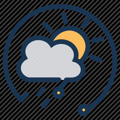 forecast, monitoringclimateweather, of, rain, reportingweather, sensoriotinternet, thingsweather icon