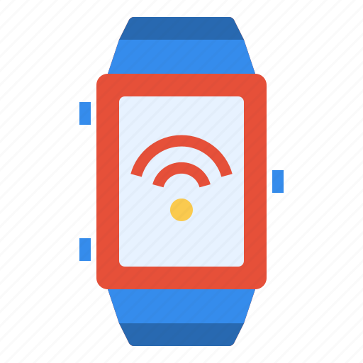 accessory, devices, eletronic, gadget, smart, watch icon