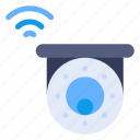 webcam, internet, online, iot, wifi, cam