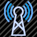 wireless, signal, antenna, network, radio