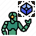 ai, technology, artificial, robot, intelligence