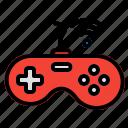 joystick, controller, joypad, wireless, gaming, game, console