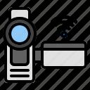 camcorder, bluetooth, camera, pc, wireless, video, video recorder