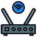 router, internet, web, online, network, connection, seo