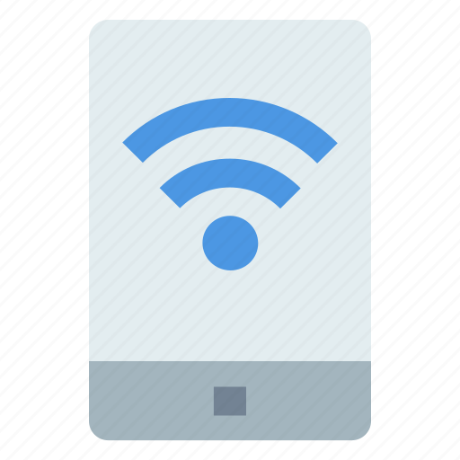 communication, connectivity, mobile phone, wifi, wireless icon