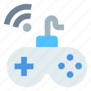 game, internet of things, iot, joystick, wireless