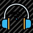 bluetooth, earphone, headphone, internet of things, wifi, wireless