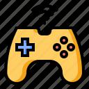 controller, gamepad, joystick, wireless icon