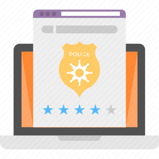 antivirus software, best website security, browsing protection, security service, top rated protection icon