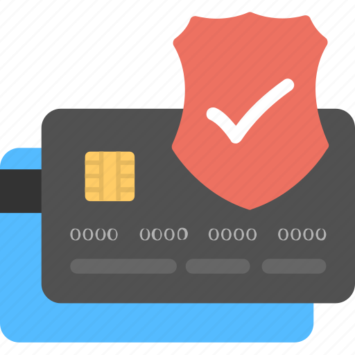 online security, online transaction, protection shield, secure banking, secure payment icon