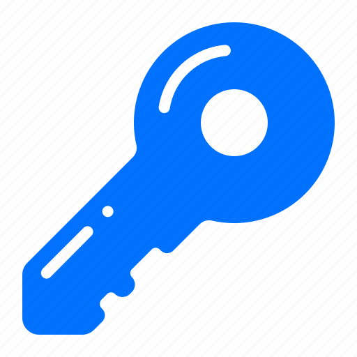 key, lock, protection, security icon