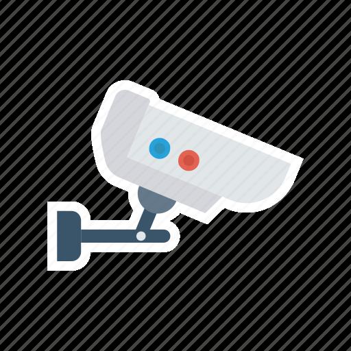 camera, cctv, privacy, security icon