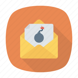 letter, mail, messahe, open icon