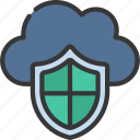 cloud, protection, cybersecurity, secure, computing