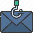 email, phishing, cybersecurity, secure, hack
