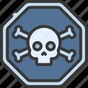 hack, warning, cybersecurity, secure, error