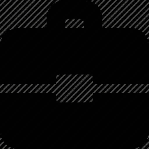 bag, business, case, portfolio, toolbox icon