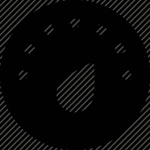 dashboard, gauge, measure, performance, progress, speed, widget icon