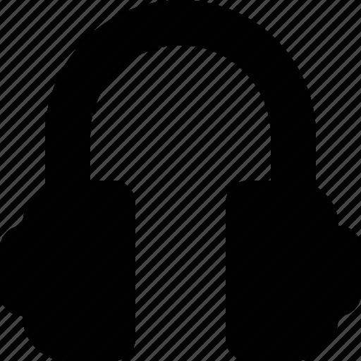 audio, headphones, music, sound, volume icon
