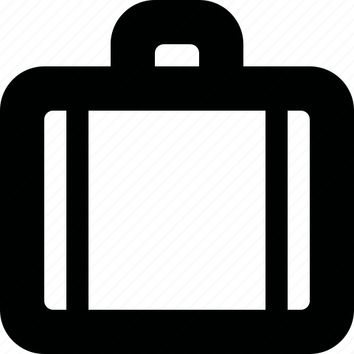bag, business, case, portfolio icon
