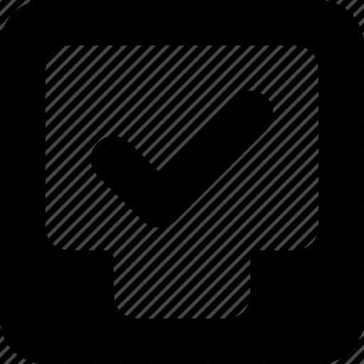 inbox, mail, sent icon