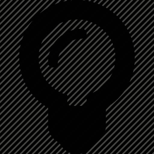 bulb, electric, electricity, idea, light icon