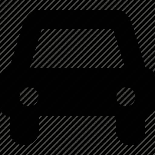 Car, vehicle, transport, auto, automobile icon