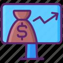 investment, online, exchange, stock, website