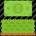 hedge, fund, money