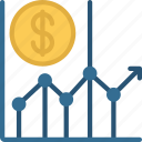 stock, market, tracker, graph