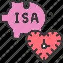lifetime, isa, individual, savings, account